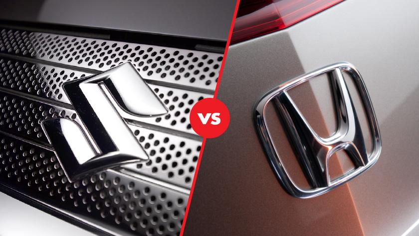 Honda-vs-suzuki