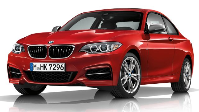 Bmw Pakistan To Bring Two New Bmw 2 Series Models Pakwheels Blog
