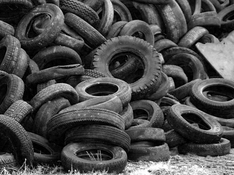 Debunking Tyre Myths