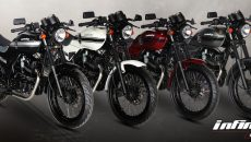 hi-speed 150cc motorcycle
