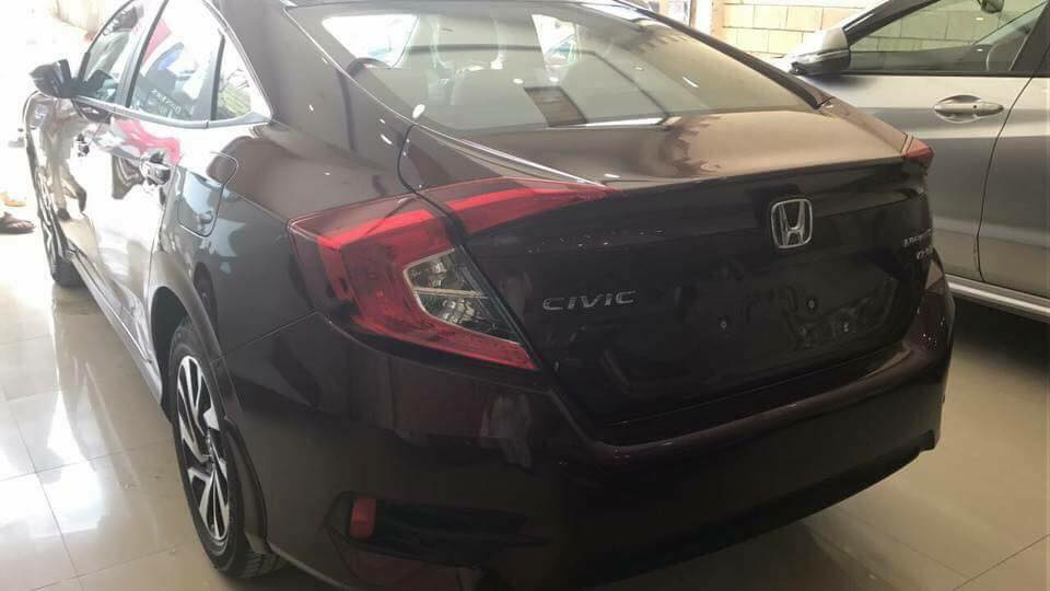 Honda pakistan introduces new color for honda civic 2018 for 2018 honda civic colors