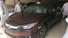 Honda Civic 2018 Imlee PakWheels