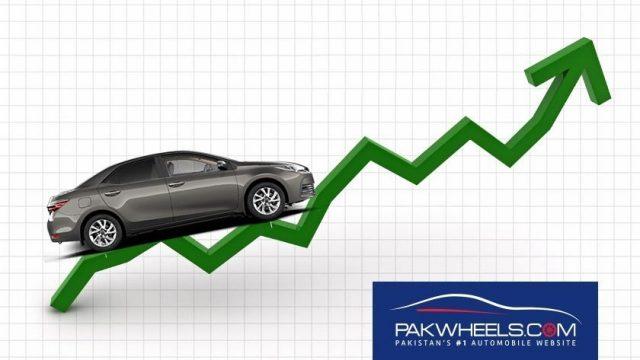 Pakistan Auto Sector