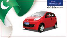 shifeng d101 pakwheels Electric Cars in Pakistan