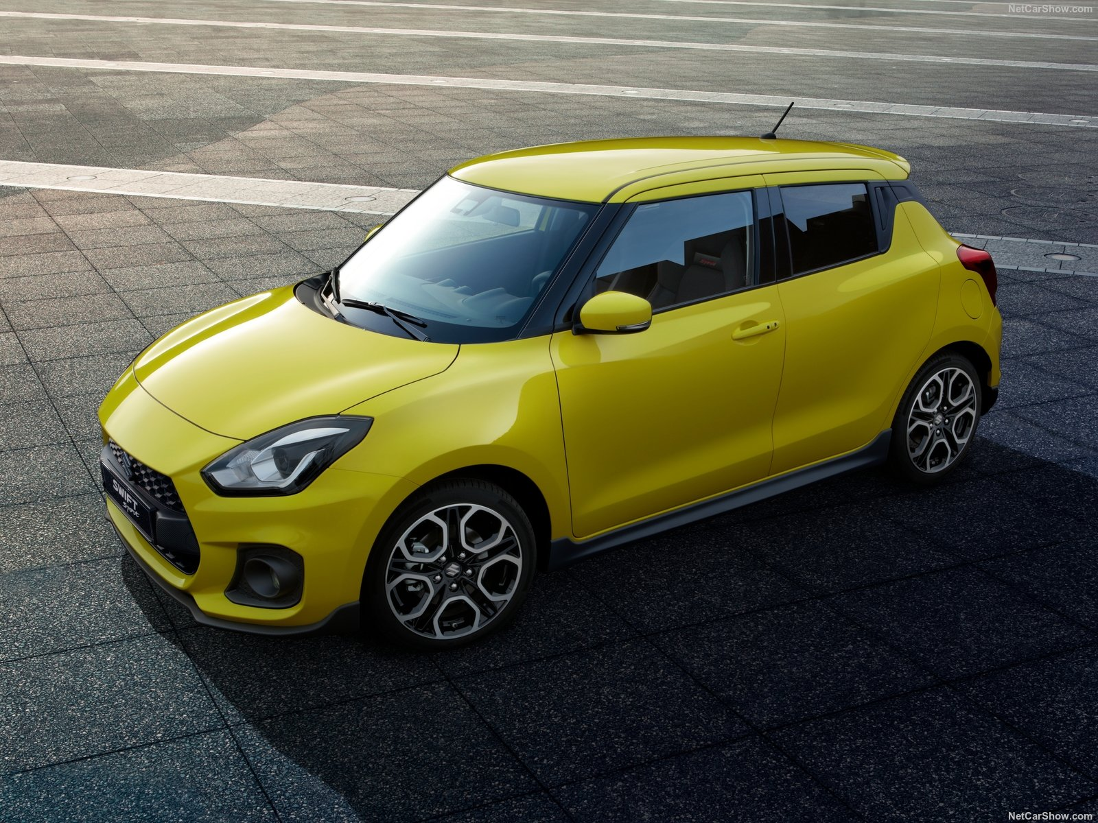 2018 Suzuki Swift Sport Unveiled  Articles  Motorists