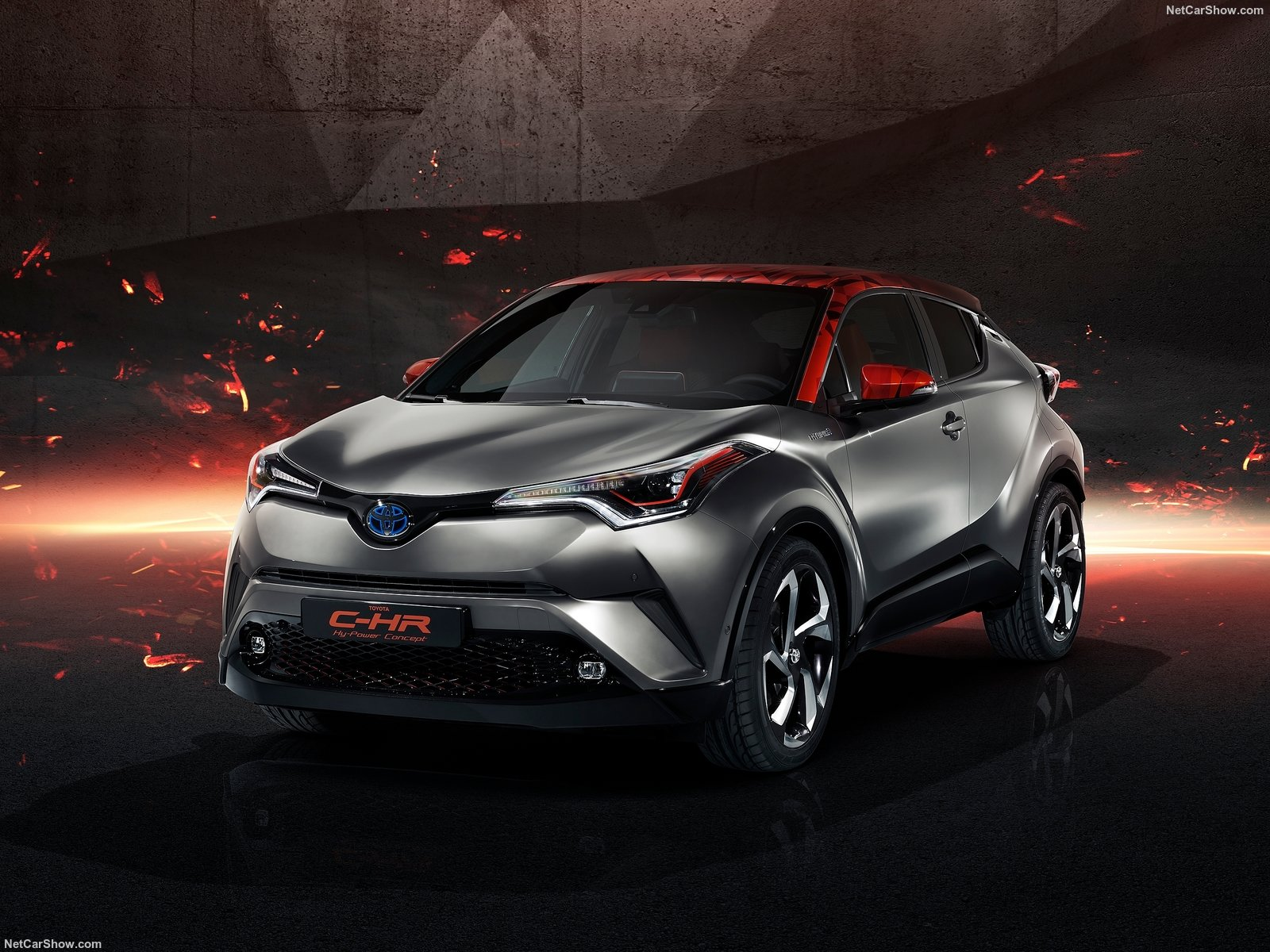toyota c-hr 2018 hy-power_concept-2017-1600-02