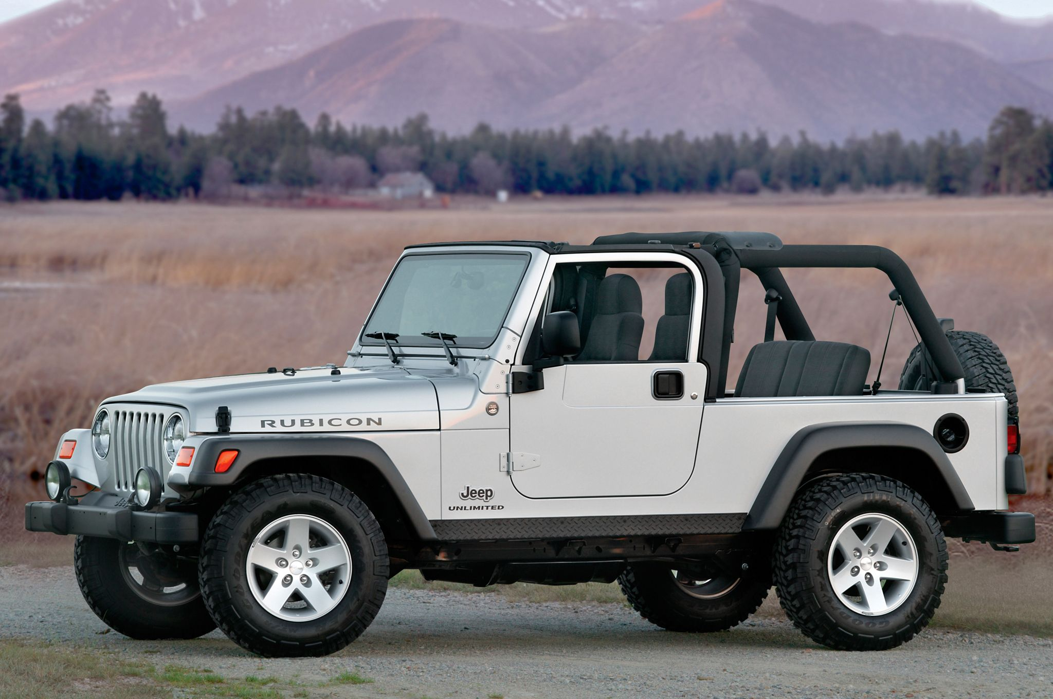 history of jeep wrangler one of the best 4x4s in the history news articles motorists. Black Bedroom Furniture Sets. Home Design Ideas