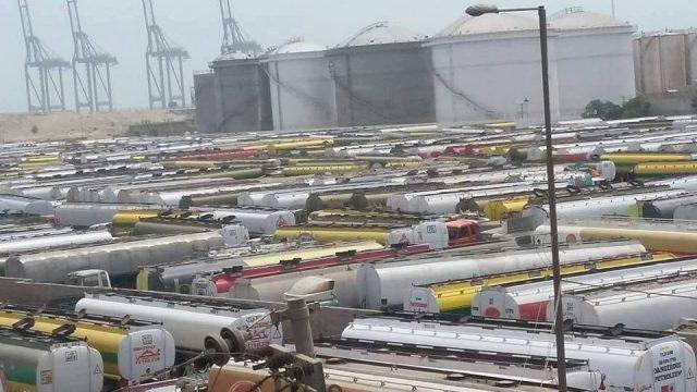 All Pakistan (Ittefaq) Oil Tankers Owners Association