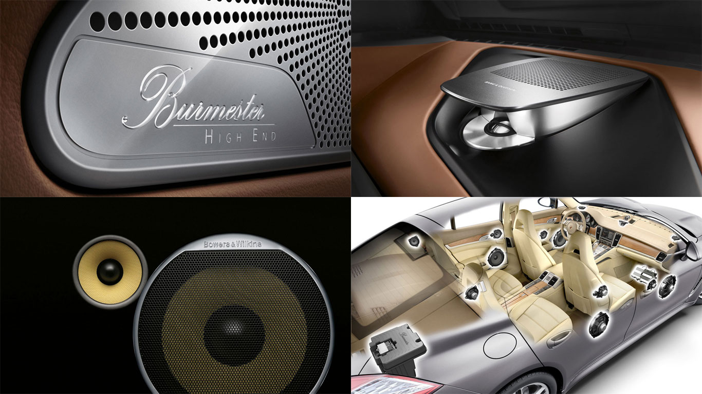 Insignia Car Speakers For Sale