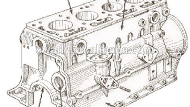 engine-block