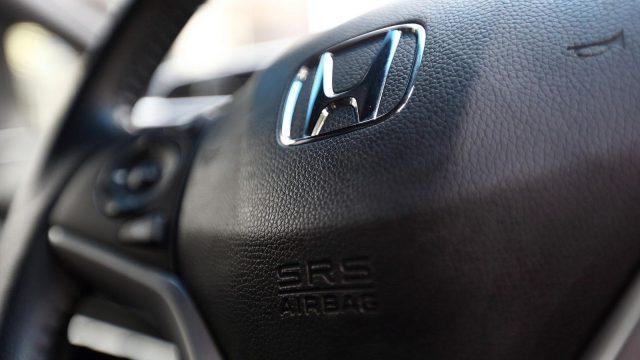 Honda Pakistan Running Another Airbag Replacement Awareness