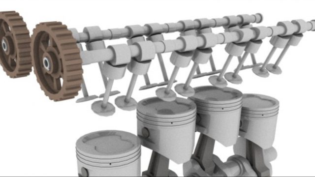 difference between overhead cam  u0026 overhead valve engines