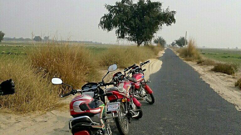 rural-pakistan