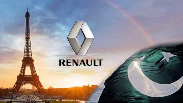 Renault Signs Mou With Majid Al Futtaim To Set Up Car