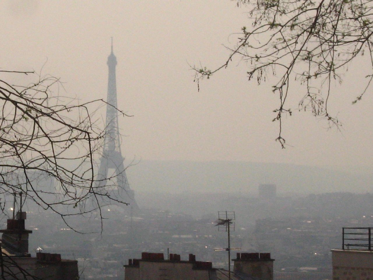 Smog, Soot, and Other Air Pollution from Transportation