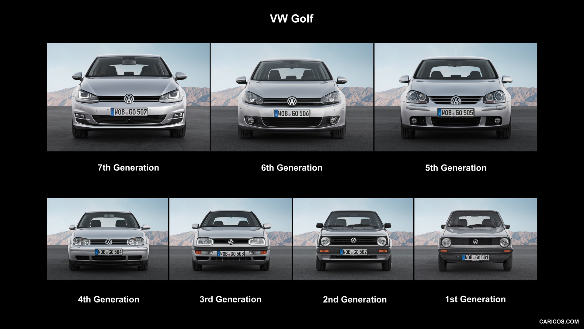history  volkswagen golf  benchmark  hatchbacks   world pakwheels blog