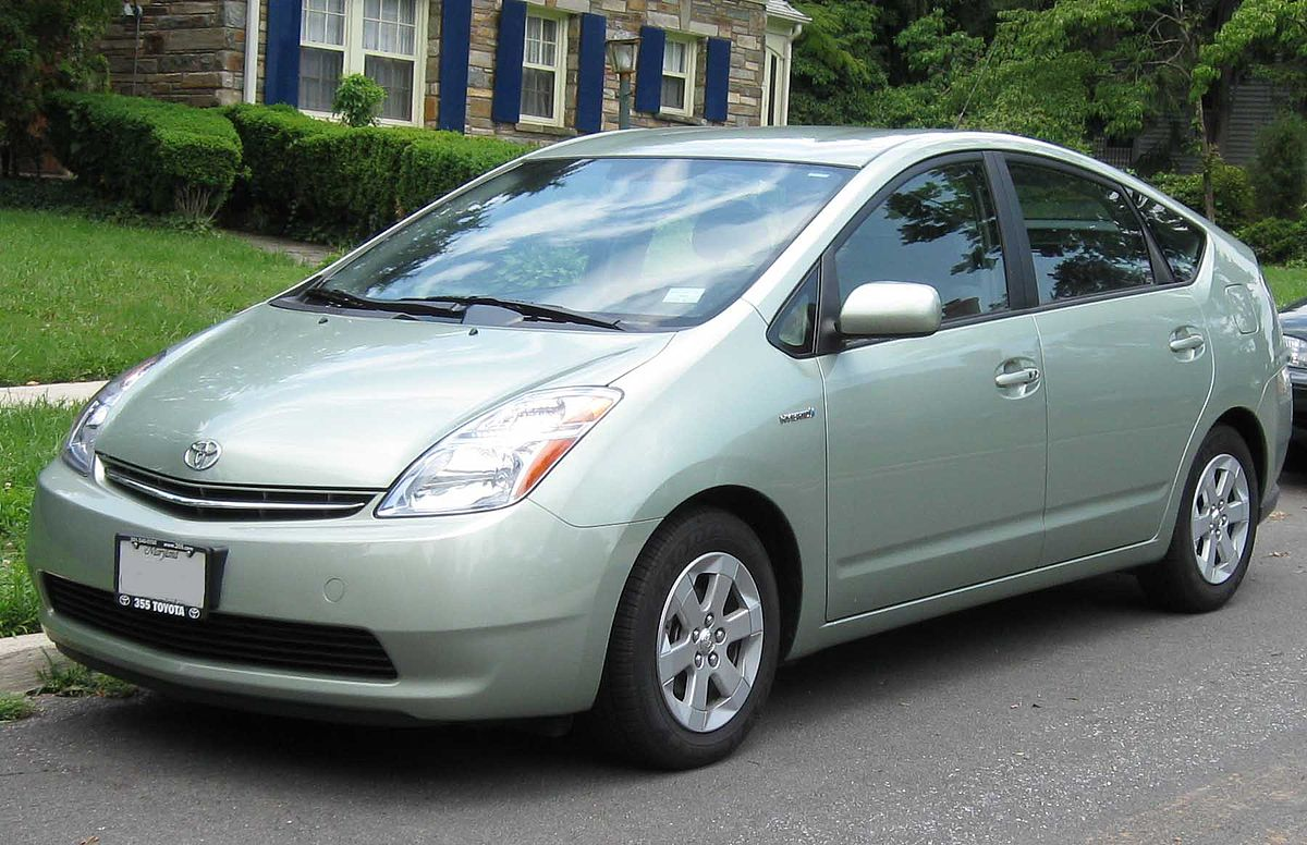 Toyota Prius turns 20 - News/Articles/Motorists Education - PakWheels Forums
