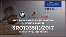 audi-bmw-and-porsche-pakistan-sro
