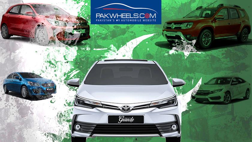 Toyota Pakistan Sensing the Winds of Change