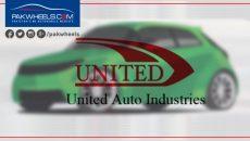 United Motors Cars in Pakistan