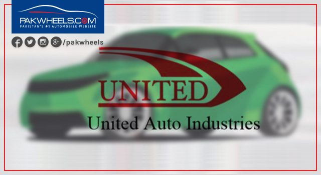 United Motors Cars in Pakistan