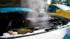 car-engine_steam-overheating