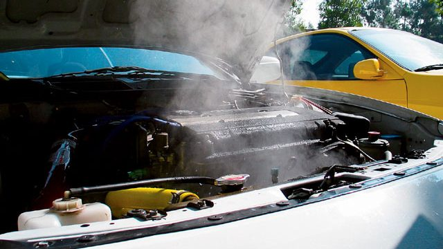 Tips to prevent engine from overheating - PakWheels Blog