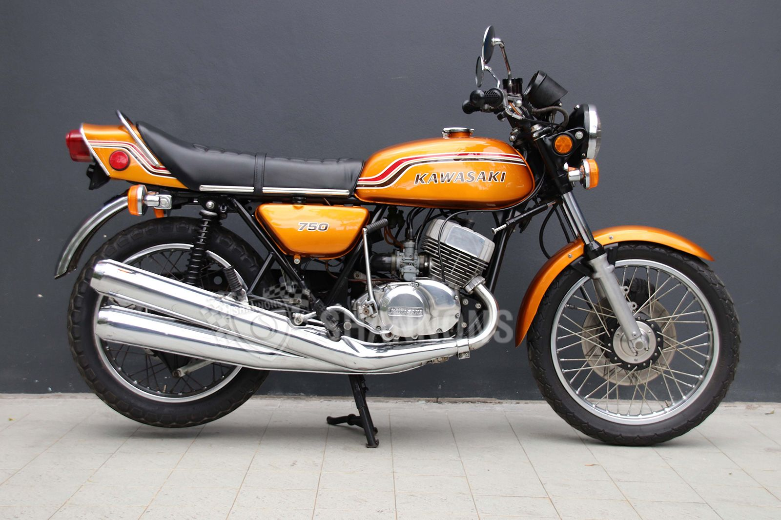 Kawasaki H2 - Arguably One of the Finest Bikes Ever Made
