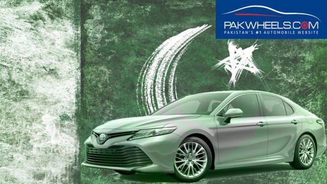 Toyota imc plan