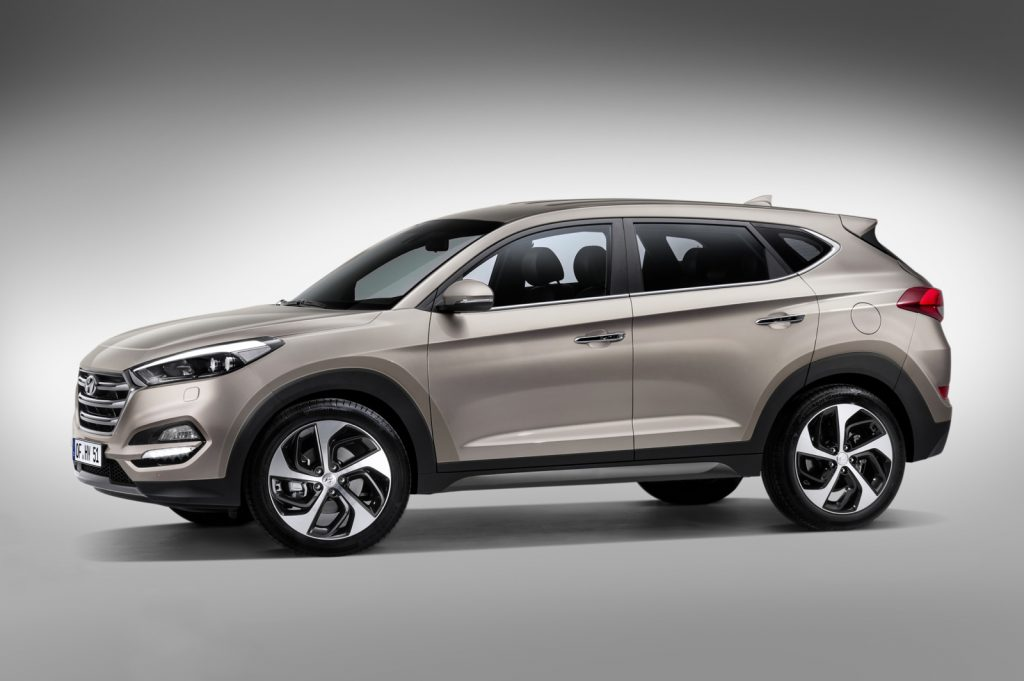 2016 Hyundai Santa Fe For Sale >> 2018 Hyundai Tucson - Brief Overview - News/Articles/Motorists Education - PakWheels Forums