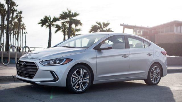 2018 Hyundai Elantra Brief Overview Pakwheels Blog