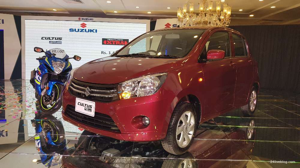 Suzuki Cultus 2019 Prices In Pakistan Pictures Reviews Pakwheels