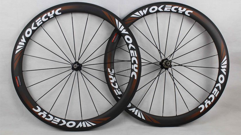 cycle carbon fiber wheel