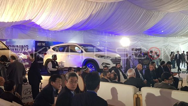 hyundai nishat ground breaking pakwheels