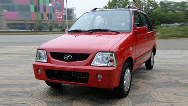 Is United Auto About To Bring Cloned Suzuki Mehran