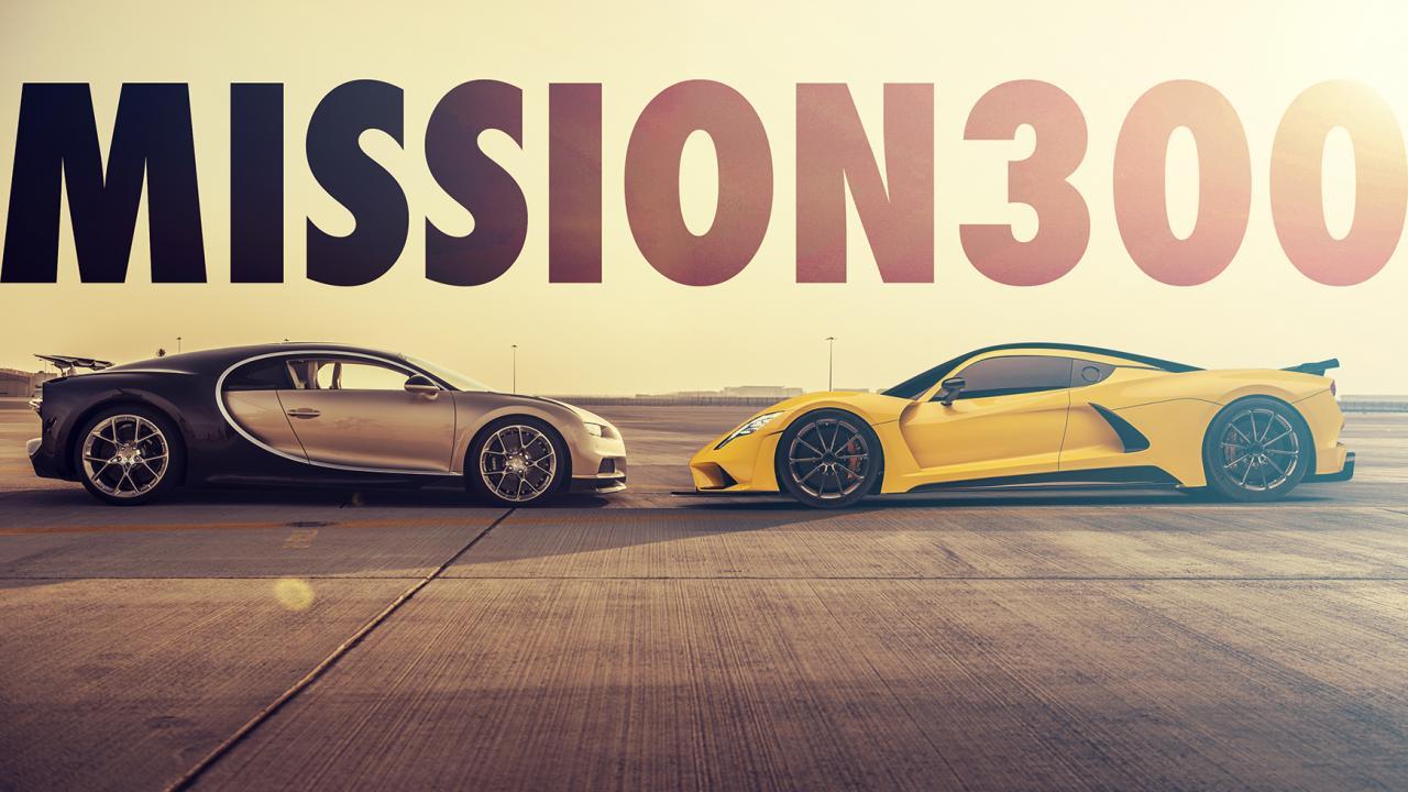 Hennessey Venom F5 >> Why No Production Car Has Reached 300MPH Yet? - PakWheels Blog