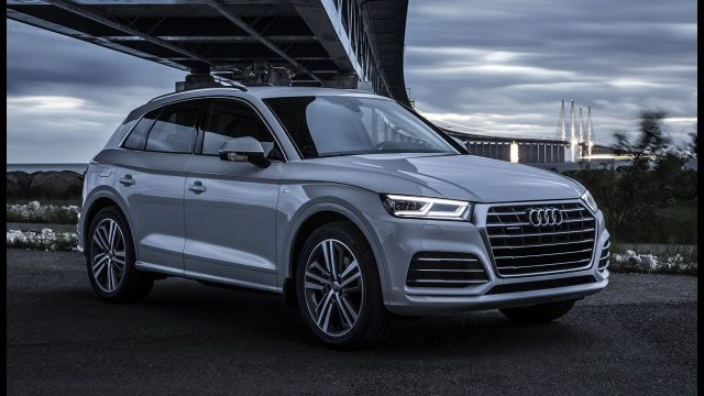 2018 audi q5 launched in pakistan pakwheels blog. Black Bedroom Furniture Sets. Home Design Ideas