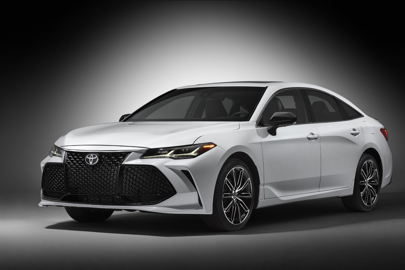 Premium Style And Luxury All New 2019 Toyota Avalon
