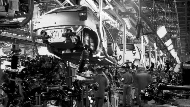 Auto industry jobs