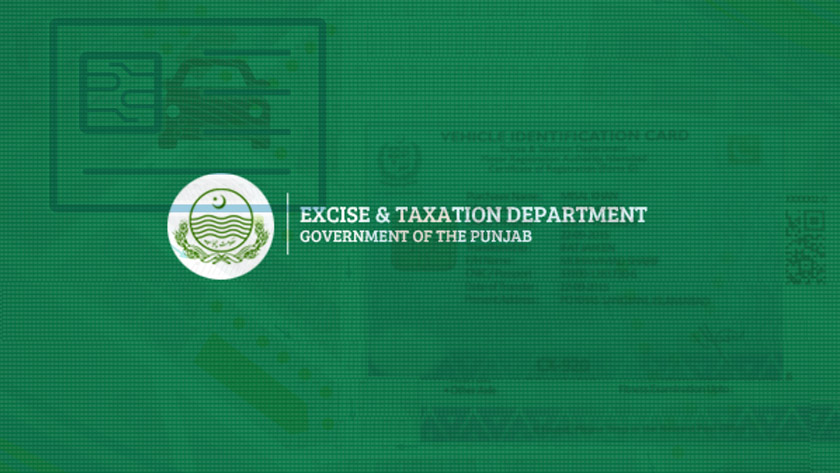Excise department to launch smart card for vehicles