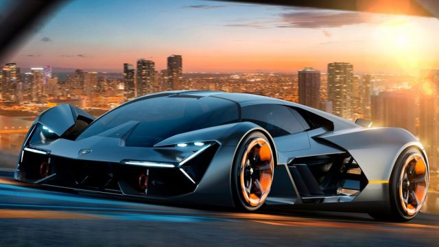 Next Lamborghini Flagship To Be A 1000bhp Hybrid Pakwheels Blog