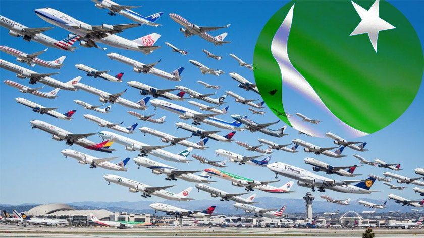 Pakistan likely to get six new airlines in 2018
