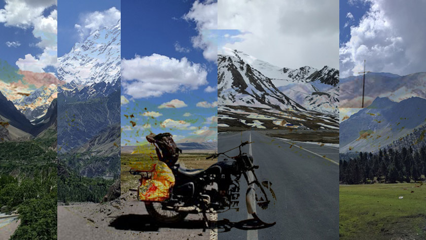 Planning a bike trip - A complete guide