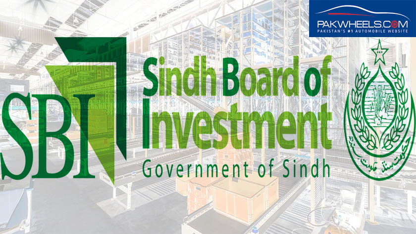 Sindh Special Economic Zone-