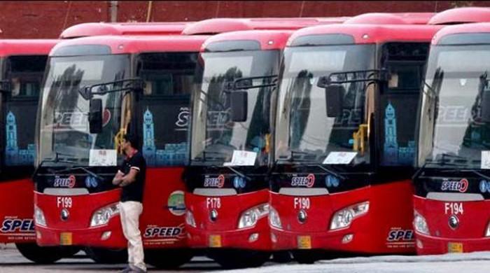 Speedo Bus Service