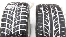 all-weather tires vs winter tires
