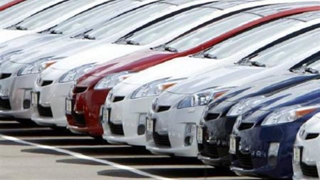 imported used cars