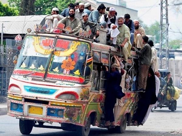 karachi-public-transport