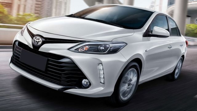 Imc Expected To Launch 2019 Vios In Pakistan In October Next Year