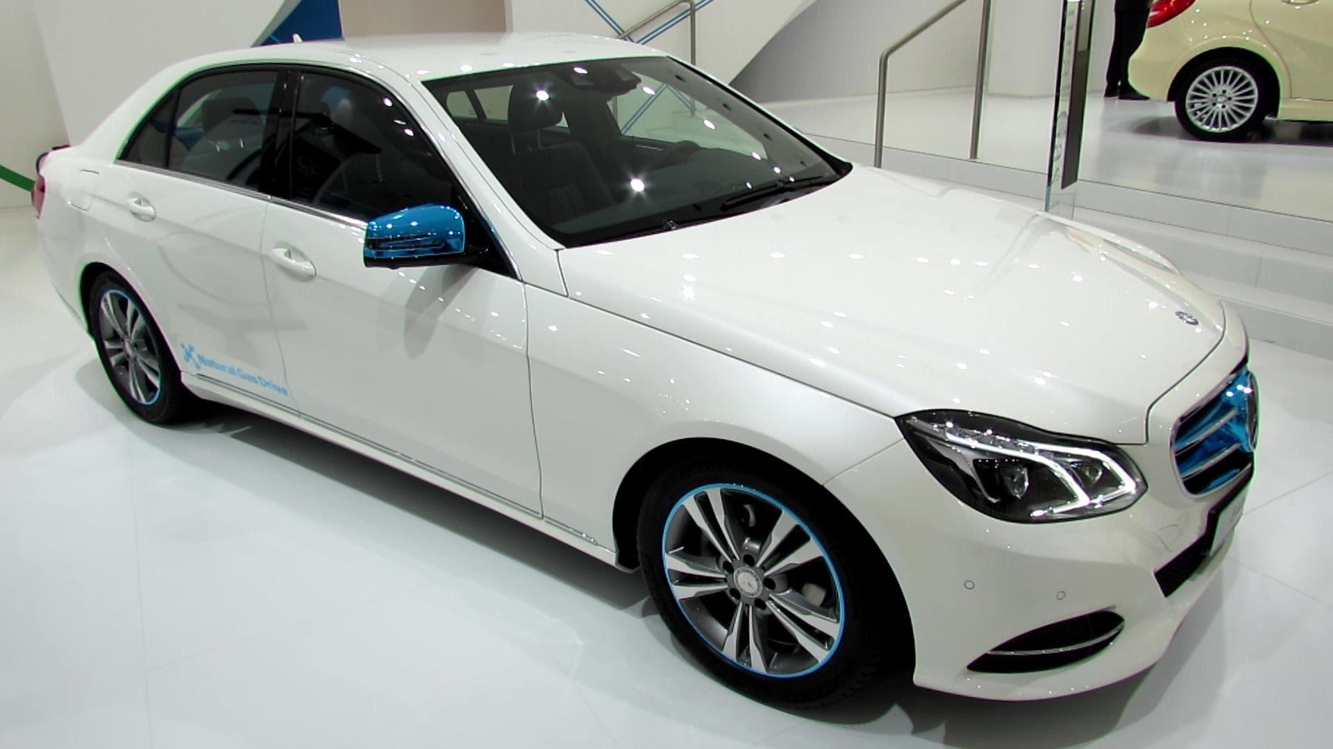 2014 Mercedes-Benz E200